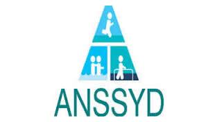 Logo Asociación Nacional de Salud Sexual y Discapacidad