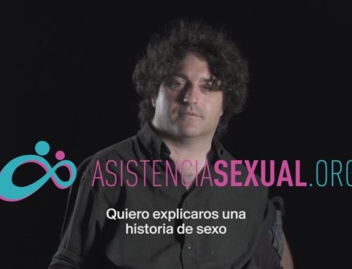 La necesidad de sexualizar la diversidad funcional
