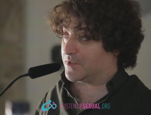 Asistencia sexual en el MACBA