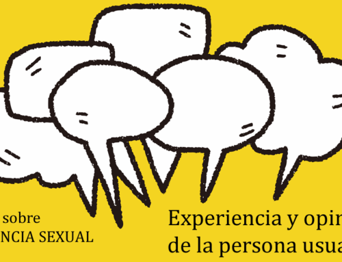 Debate sobre asistencia sexual
