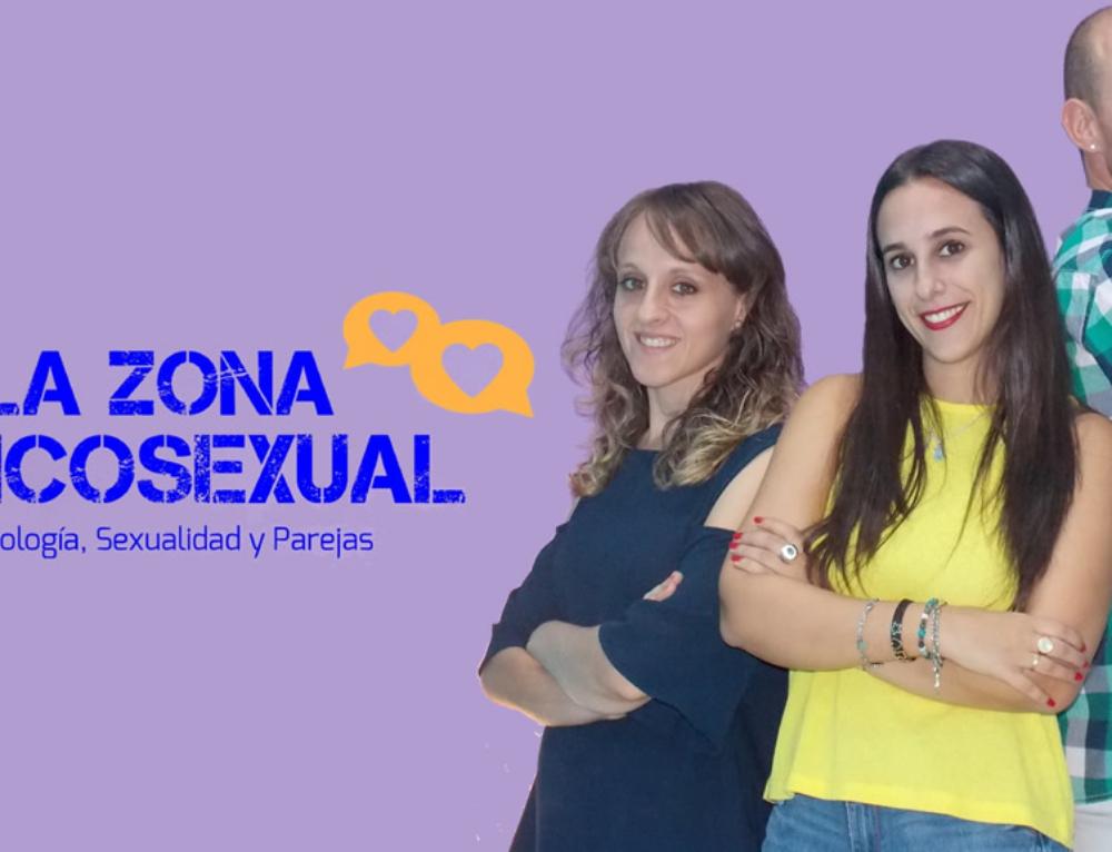 """La asistencia sexual en """"La zona psicosexual"""""""