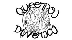 Logo de Queerpos Diversos