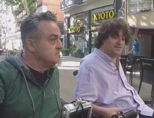 Hablamos de sexualidad y diversidad por Barcelona