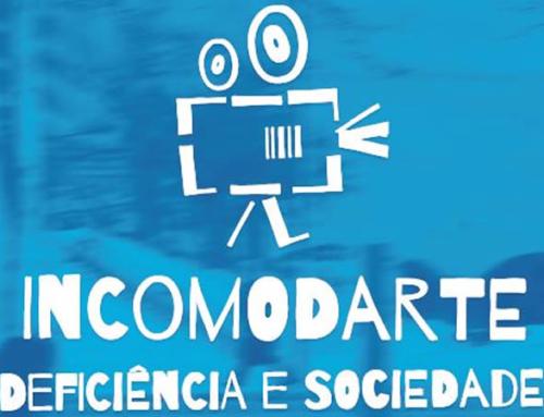 Ciclo de cine: IncomodArte – Deficiência e Sociedade