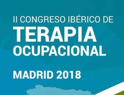 La asistencia sexual en el Segundo Congreso Ibérico de Terapia Ocupacional