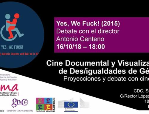 Cine documental y des/igualdades de género de Granada