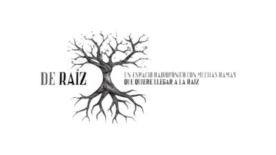 Logotipo De Raiz Radio