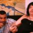 """Miriam y Pama en un fotograma de """"Yes, we fuck"""""""
