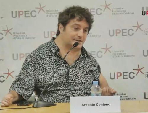 Antonio Centeno: Cos, Sentiments i Política