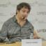 Antonio Centeno en el UPEC 2019