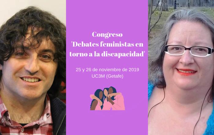 Antonio Centeno y Soledad Arnau