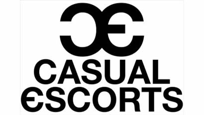 Logo de Casual Escorts