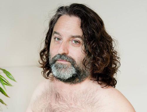 """Antonio Centeno: """"La sexualidad siempre se piensa como un problema y nunca como parte de la solución"""""""