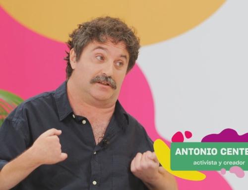 ¡Al lío! – Con Antonio Centeno