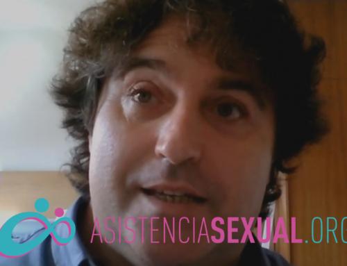 L' asistència sexual arriba al Parlament