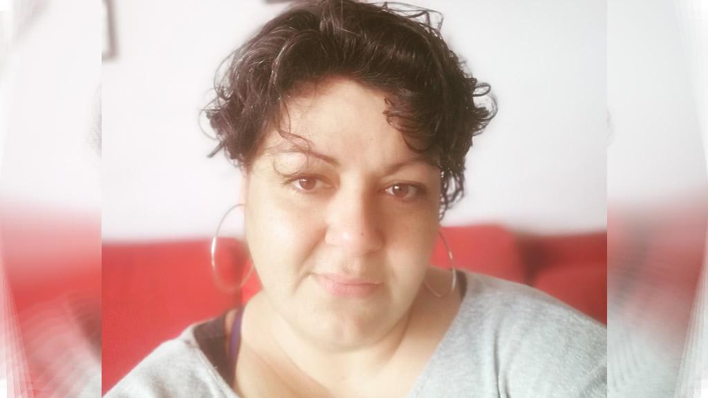 Berta Asistente Sexual