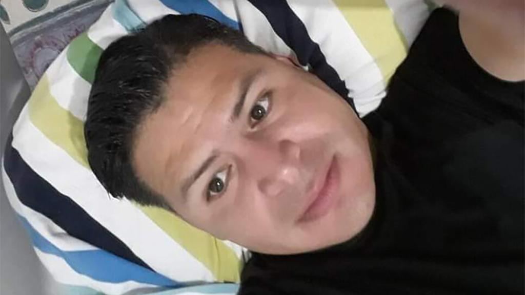 Rodolfo Asistente Sexual
